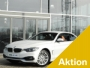 420i Cabrio Aut. LUXURY LINE, OPEN AIR PAKET