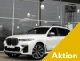 X7 xDrive M50d Aut. AHK, STANDHEIZUNG, SOUND SYST.