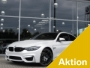 M4 Coupe Aut. [Competition + Drivers Package, DKG]