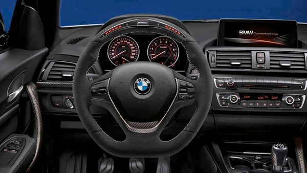 langer autoh user shop bmw m performance 1er reihe. Black Bedroom Furniture Sets. Home Design Ideas