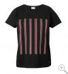 Original MINI JCW Stripes T-Shirt Women