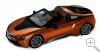 BMW i8 Roadster - E Copper - 1:43