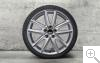 MINI Winterräder JCW Grip Spoke R 815 silver