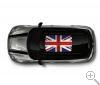 Original MINI Dachdekor Union Jack F54