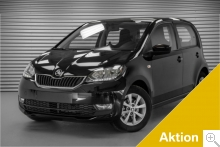 Citigo 1, 0 MPI Ambition Plus