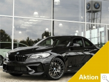 M2 Competition Coupe DKG M-Drivers Package